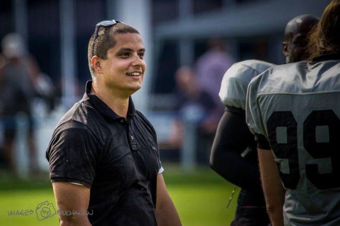 Volksfreund Sportlerwahl des Jahres: Kristóf Kozák als Trainer des Jahres nominiert!