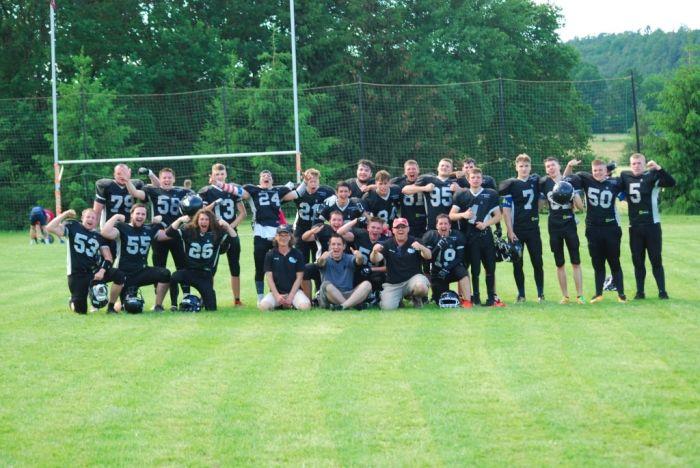 PST Trier Stampers drei Auswärtsspiele: Sieg der U19 sichert Meisterschaft in der Oberliga Mitte!